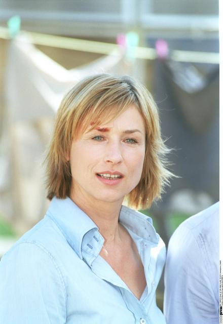 Corinna Harfouch Deutsche Schauspielerin
